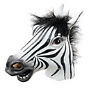 cheap Holiday Decorations-Holiday Decorations Animals Halloween Masks Holiday White 1pc