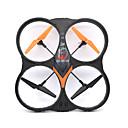 זול גלילי דיג-RC רחפן Keliwow K88 4CH 2 ציר 2.4G עם מצלמתHD 0.3MP 0.3MP RC Quadcopter חזרה על ידי כפתור אחד / מצב ללא ראש / טיסת פליפ (התהפכות) 360