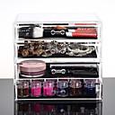 cheap Jewelry & Cosmetic Storage-Storage Storage Containers Unisex Acrylic Home Organizer