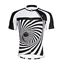 cheap Cycling Jerseys-ILPALADINO Men's Short Sleeve Cycling Jersey Bike Quick Dry, Ultraviolet Resistant, Breathable