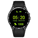 cheap Smartwatches-Smartwatch YYKW88 for Android Bluetooth GPS Sports Touch Screen Calories Burned Long Standby Timer Activity Tracker Sleep Tracker Sedentary Reminder / Hands-Free Calls / Find My Device / Alarm Clock