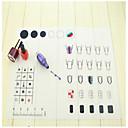 billige Heldækkende negleklistermærker-Maleri Værktøj Nail SalonTool Nail Art Make Up