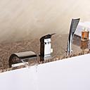 رخيصةأون حنفيات مغاسل الحمام-حنفية حوض الاستحمام - معاصر الكروم الحوض الروماني صمام سيراميكي