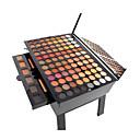 preiswerte Lidschattensets & Farbpaletten-180 Farben Lidschatten / Make-up Utensilien / Puder Alltag Make-up Alltag Bilden Kosmetikum