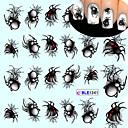 voordelige Volledige nagelstickers-1 pcs Modieus Wateroverdracht Sticker Dagelijks
