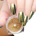 billige Nail Glitter-1 pcs UV-gel-sæt / Pudder Klassisk Daglig