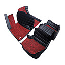 cheap DIY Car Interiors-Automotive Floor Mat Car Interior Mats For universal All years All Models Plush