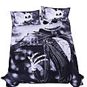 cheap Cartoon Duvet Covers-BeddingOutlet Bedding Cool Bed Linen Printed Soft Twin Full Queen King Sheet Set