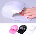 abordables Secadores y Lámparas para Manicura-Secador de Uñas 9W 220-240 Nail Art Design Clásico Diario Alta calidad