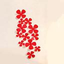 preiswerte Wand-Sticker-Botanisch Wand-Sticker 3D Wand Sticker Dekorative Wand Sticker, PVC Haus Dekoration Wandtattoo Wand