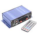 preiswerte Bildschirme-amplificador tragbare hallo-Fi-Stereo-Ausgangskarte Leistungsverstärker usb / sd-Karten-Player