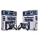 preiswerte Lautsprecher-B-SKIN USB Aufkleber Für Xbox 360 . Aufkleber Vinyl 1 pcs Einheit