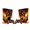 voordelige PS4-accessoires-B-SKIN *BO*360S USB Tassen, Koffers en Achtergronden Sticker - Xbox 360 Noviteit Draadloos #