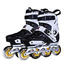 abordables Protección corporal para esquí-Patines en Línea Adulto Ajustable, A prueba de resbalones, Resistencia al desgaste Blanco, Morado, Azul Patinaje sobre hielo / Deportes recreativos