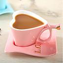 billige Vinglas-drinkware Keramik Hverdags Drikkeredskaber / Moderne Drikkeredskaber kæreste gave 1 pcs
