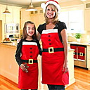 cheap Cookie Tools-High Quality 1pc Sponge Apron Protection, Kitchen Cleaning Supplies