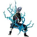 tanie Figurki Anime-Rysunki Anime akcji Zainspirowany przez Naruto Hatake Kakashi Anime Akcesoria do Cosplay postać PVC