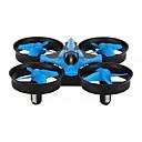 olcso RC quadcopterek és drónok-RC Drón JJRC H36 4CH 6 Tengelyes 2,4 G RC quadcopter LED fények / Egygombos Visszaállítás / Headless Mode RC Quadcopter / Távirányító / USB kábel / 360 Fokos Forgás / 360 Fokos Forgás
