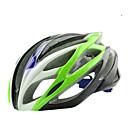 cheap Cycling Jersey & Shorts / Pants Sets-Adults Bike Helmet 20 Vents CE Impact Resistant Lightweight Ventilation EPS PC Sports Mountain Bike / MTB Road Cycling Cycling / Bike - Yellow / Black Black / Blue Black+Sliver Men's Women's