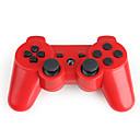 halpa PS3-tarvikkeet-Langaton Peliohjaimet Käyttötarkoitus Sony PS3 ,  Peliohjaimet ABS 1 pcs yksikkö