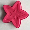 お買い得  ベイクウェア-ベークツール シリコーン 焦げ付き防止 / 3D / DIY パン / ケーキ / クッキー ベーキングモールド