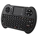 cheap TV Boxes-seenda S501 0 DPI Mini / Trackball & Touchpad / Novelty KeyboardWithWireless 2.4GHz