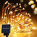 cheap LED String Lights-10m String Lights 10 LEDs Decorative / IP65