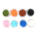 cheap Eye Kits & Palettes-Lovely nail art Manicure Pedicure Acrylic Abstract / Classic / Punk Daily
