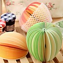 cheap Decorative Objects-1pc Paper Casual / Office / Business for Home Decoration, Decorative Objects / Home Decorations Gifts