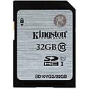 billige Minnekort-Kingston 32GB SD Kort minnekort UHS-I U1 Class10