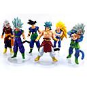olcso Mesehős jelmez kiegészítők-Anime Akciófigurák Ihlette Dragon Ball Goku Anime Szerepjáték Kiegészítők ábra PVC