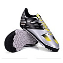 cheap Soccer Jerseys, Shirts & Shorts-Soccer Shoes TPR Football / Soccer Anti-Slip, Anti-Shake / Damping, Breathable PVC Leather Silver / Yellow / Blue