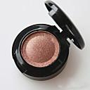 baratos Sombras-10 cores Sombra para Olhos / Sombra / Pós Olhos Diário Maquiagem Cosmético / Mate / Brilho
