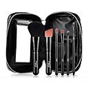 preiswerte Make-up-Pinsel-Sets-6pcs Makeup Bürsten Professional Bürsten-Satz- Ziegenhaarbürste / Pony Bürste / Künstliches Haar Für Reisen / Umweltfreundlich / Professionell