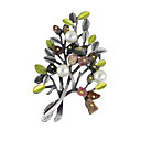 cheap Brooches-Women's Brooches - Fashion Brooch Silver For Casual