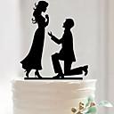 abordables Grifos de Lavabo-Cumpleaños Fiesta de Boda Acrílico Decoraciones de la boda Primavera Verano Otoño Invierno