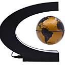 preiswerte LED Treiber-Schwebender Globus Kugel Magnetisches Schweben Jungen Mädchen 1 pcs Stücke ABS Spielzeuge Geschenk