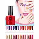 billige Selges kun i Europa-Neglelakk UV-Gel 0.01 1 Tørke UV Color Gel Klassisk Dypp av langvarig Daglig Tørke UV Color Gel Klassisk Høy kvalitet