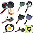 cheap Kitchen Tools-Kitchen Tools Metal Creative Kitchen Gadget Frying Pans & Skillets Cooking Utensils 6pcs