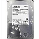 billige Interne harddisker-Toshiba 2TB DVR harddisk 5700rpm SATA 3.0 (6 Gb / s) 32MB cache 3,5 tommer-DT01ABA200V