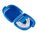 cheap Travel Health-Silica Gel Mouthguards Health Care Travel Rest Non Toxic