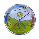 olcso Hőmérők-random színű ming magas lakossági beltéri hőmérséklet és páratartalom mérő mini hőmérséklet páratartalom pontosság