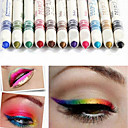 cheap Eyeshadows-Eyeliner Makeup Tools Pens & Pencils Makeup Eye Daily Daily Makeup Long Lasting Natural Cosmetic Grooming Supplies
