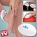 abordables Adhesivos de Pared-1 arte de uñas Manicura pedicura El plastico Clásico Diario