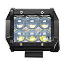abordables Tiras de Luces LED-Coche Bombillas 30W LED de Alto Rendimiento / LED Dip / LED Integrado 3000lm LED Luz de Trabajo