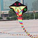 billige Drager og tilbehør-WEIFANG Flyvende gadget / Stresslindrende leker / Pedagogisk leke Slange Originale Gutt Gave