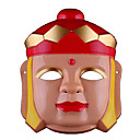 baratos Máscaras de Festa-CHENTAO Máscara de Animal PVC Crianças Adulto Unisexo Para Meninos Para Meninas Brinquedos Dom 1 pcs