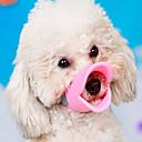 baratos Roupas para Cães-Gato / Cachorro Treino anti Bark / Macio Fácil Uso