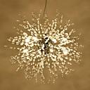 Χαμηλού Κόστους Πολυέλαιοι-8-Light Κρεμαστά Φωτιστικά Ατμοσφαιρικός Φωτισμός - LED, 110-120 V / 220-240 V Περιλαμβάνεται η πηγή φωτός LED / 10 - 15㎡