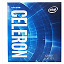 cheap Graphic Cards-Intel CPU Computer Processor Pentium G3930 2 Cores 2 2.9 LGA 1151